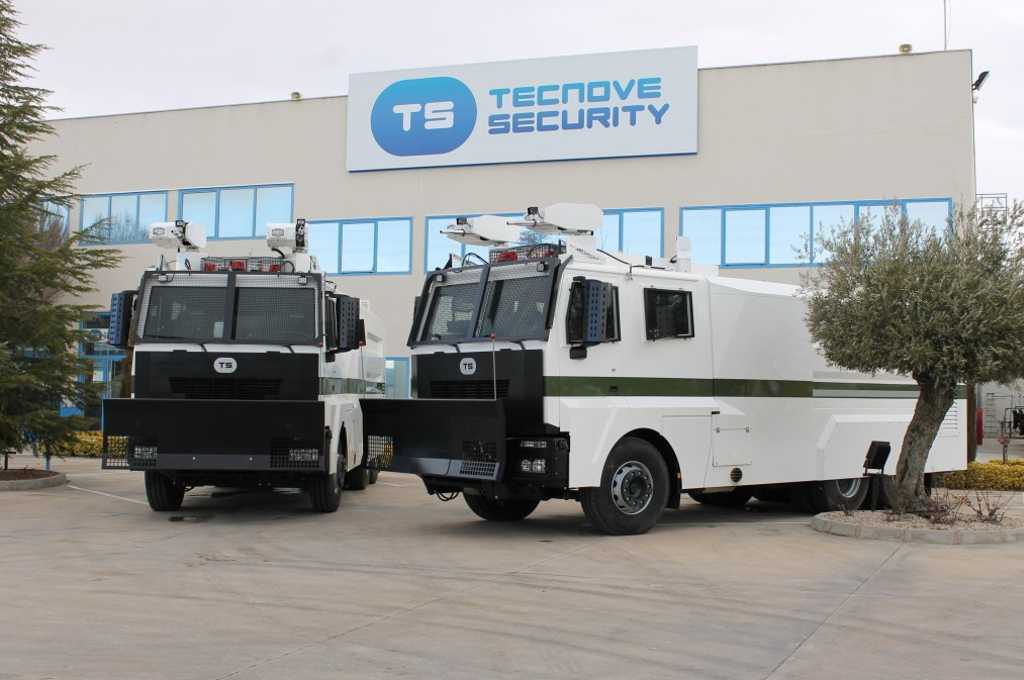 Products Ts Tecnove Security