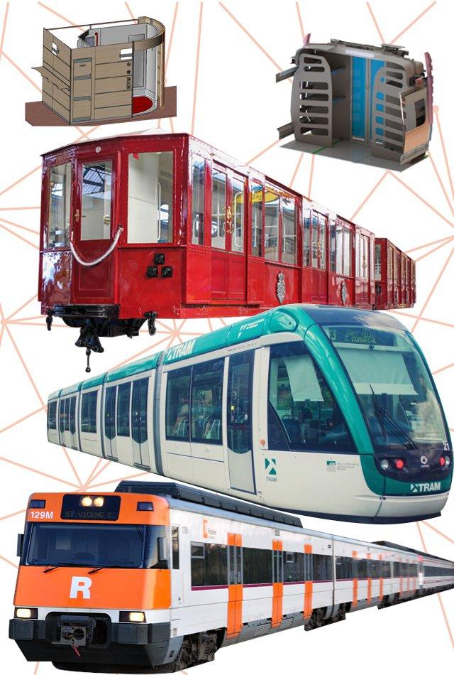 TSD Rail